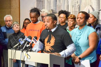 Grassroots Alliance for Police Accountability