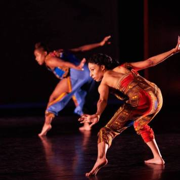Red Clay Dance Company, Inc.