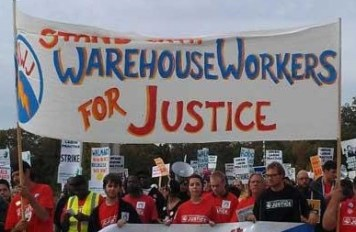 Warehouse Workers for Justice