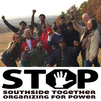 Soutside Together Organizing for Power