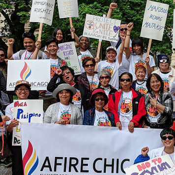Alliance of Filipinos for Immigrant Rights and Empowerment