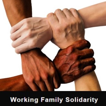 Working Family Solidarity