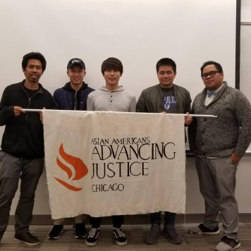 Asian Americans Advancing Justice | Chicago