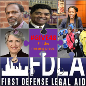 First Defense Legal Aid
