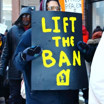 Lift the Ban Coalition