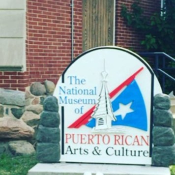 Naitonal Museum of Puerto Rican Arts and Culture