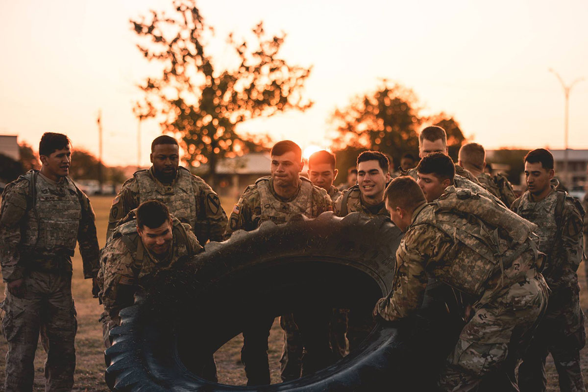 The Field Grade Leader - Organizational Leadership in the US Army
