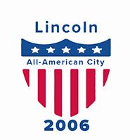 Lincoln All-American City 2006