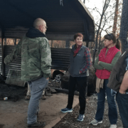 Dispelling Camp Fire Misconceptions