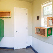FieldHaven Feline Center's 2nd Chance Ranch