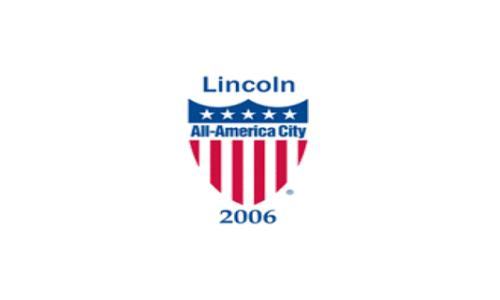 Lincoln All-America City 2006