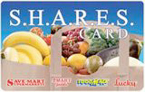 S.H.A.R.E. Card