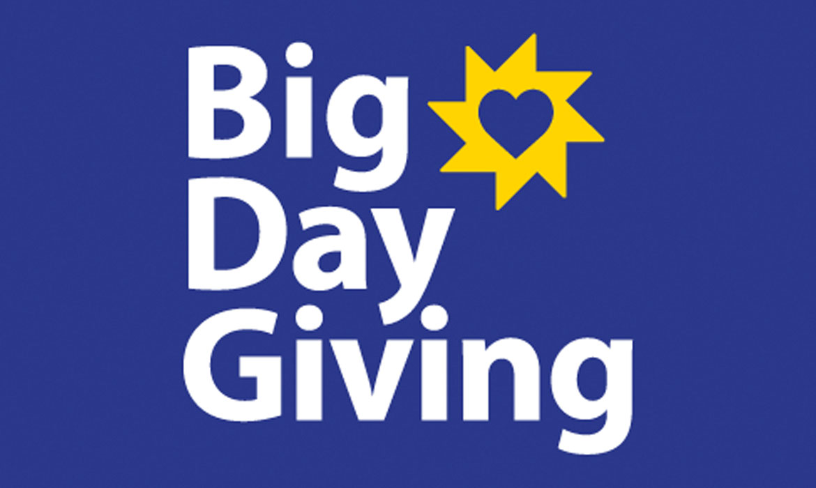 Thank You for Generosity on Big Day of Giving!