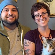 Devin Bounces Back from Car Accident – Gets Adopted!