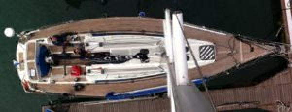 Recent marine surveys include this Pre-purchase survey of an X-Yacht in Ancona, Italy