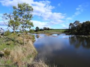 Mooney's Dam