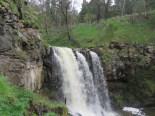 Moorabool Falls