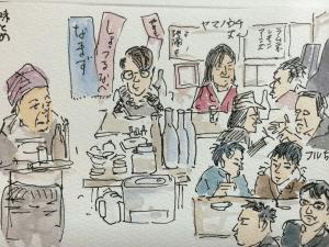20150207_三軒茶屋