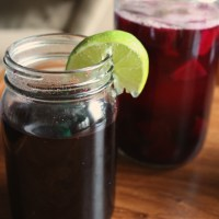 Easy Fermenting: Beet Kvass