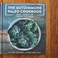 Two Reviews: The Autoimmune Paleo Cookbook and 28 Days of AIP e-book