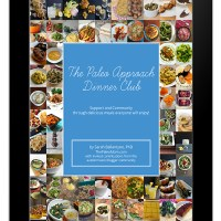 Announcing The Paleo Approach Dinner Club E-Book!