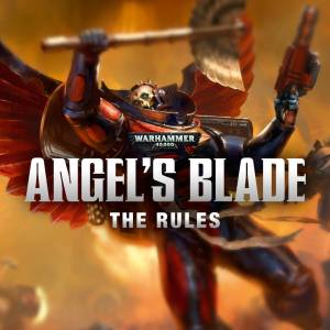 Angel's Blade the Rules cover