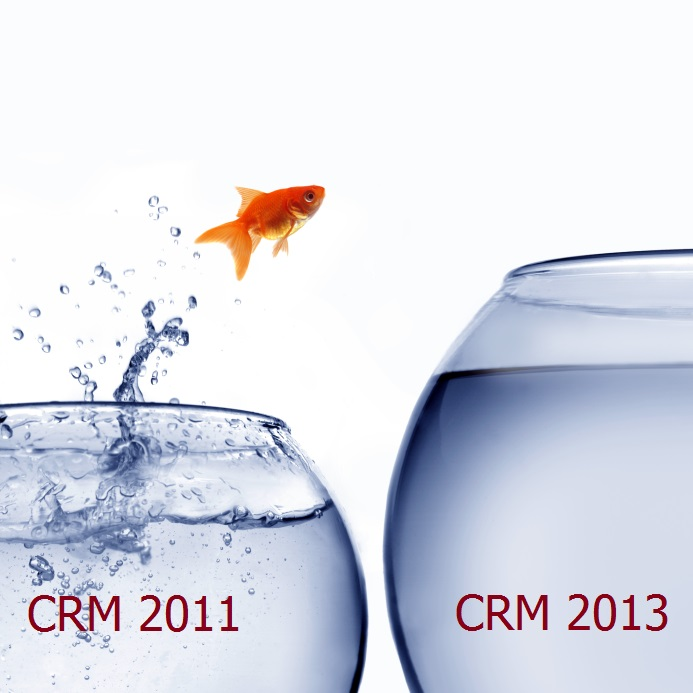 Change Management: Key to Upgrade Success from CRM 2011 to 2013