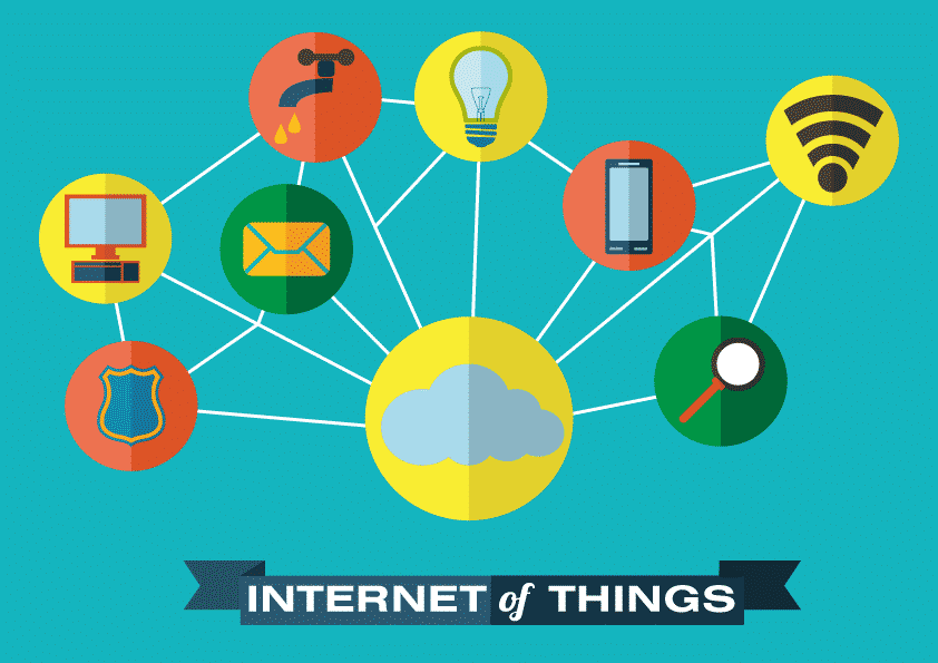 The Internet of Things (IoT) and Field Service