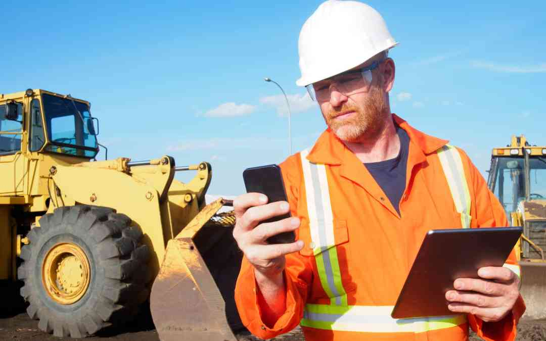 Are Your Service Technicians Seeing the Benefits of a Mobile Field Service Management Software?