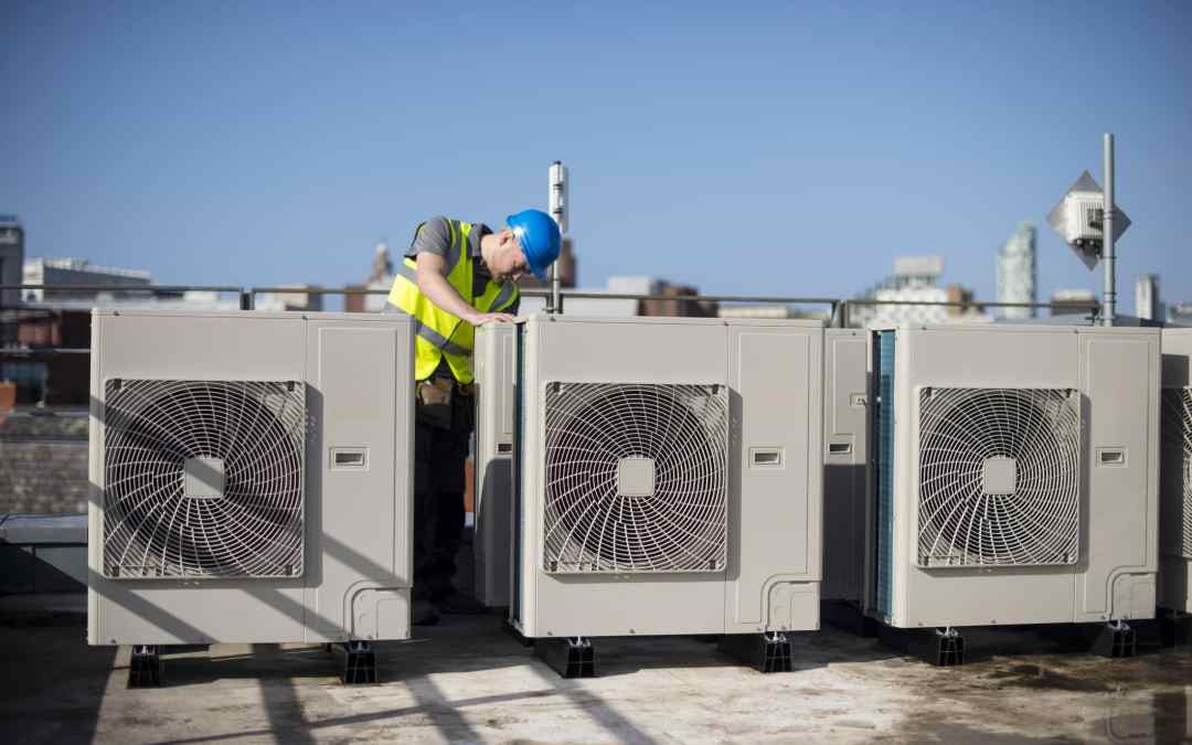 Be Competitive in The HVAC Space with Field Service Software