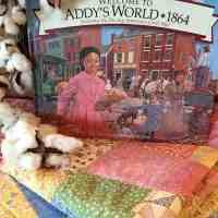American Girl Addy: Civil War Unit Study Resources