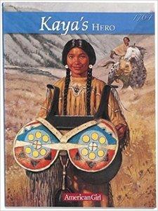 Kaya's Hero: A Story of Giving (American Girl Collection)