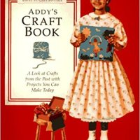 Addy's Craft Book (American Girl)