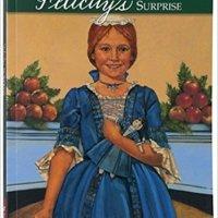 Felicity's Surprise (American Girl)