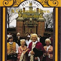 A Colonial Town: Williamsburg
