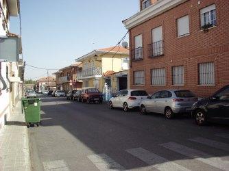 Avenida de los Cazadores