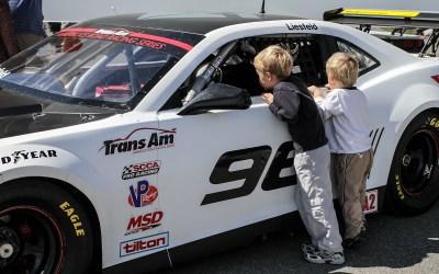Fields Racing @ Richmond's Touch-a-Truck