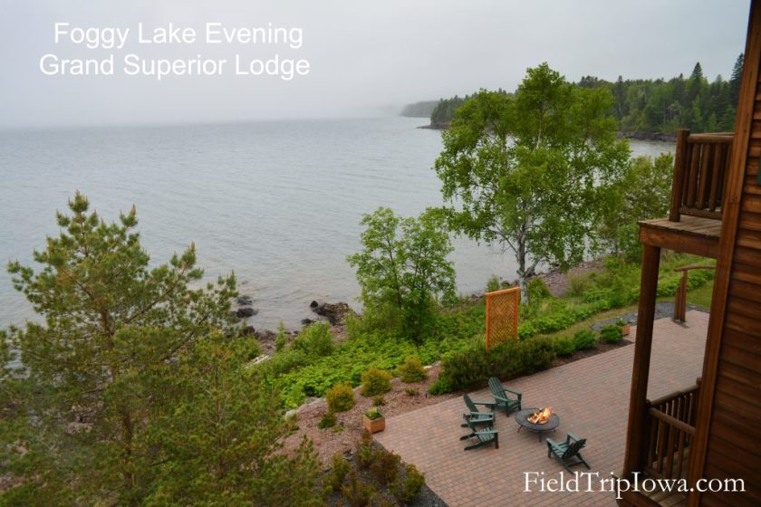 Grand Superior Lodge - Weekend Guide to the North Shore with Kids