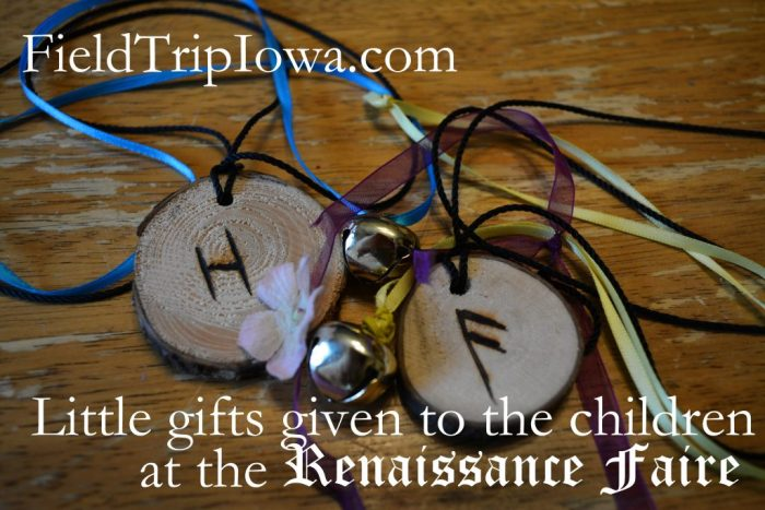 Family Guide to Renaissance Faire at Sleepy Hollow gifts
