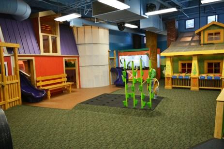 The Iowa Children's Museum