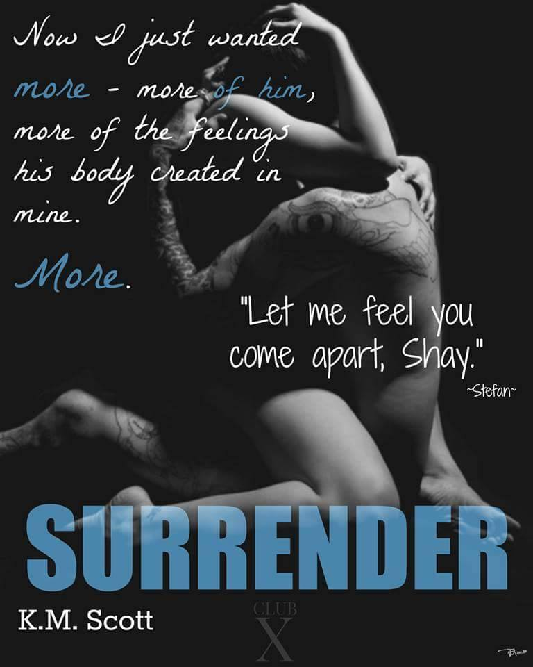 Surrender Teaser 4