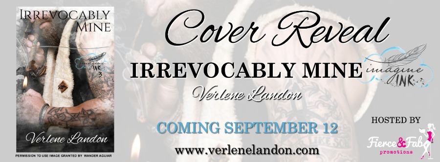 Irrevocably Mine Cover Reveal Banner