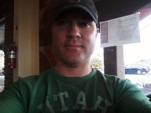 T-Shirt? Check. Baseball hat? Check.