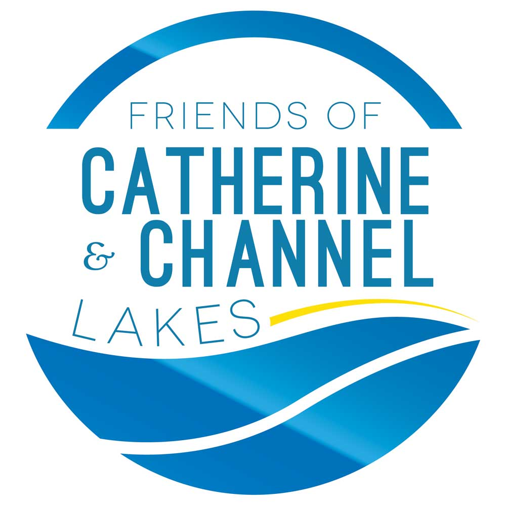 Friends of Lakes Logo