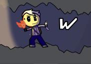 Custom Character 4 Lego Worlds