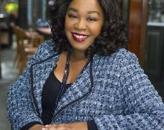 Why 'Scandal' Creator Shonda Rhimes Is 'Pissed Off'
