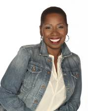 Iyanla Vanzant by George Burns/Harpo Studios Inc.