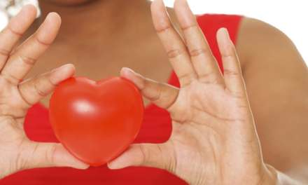 10 Tips for a Heart-Healthy Life