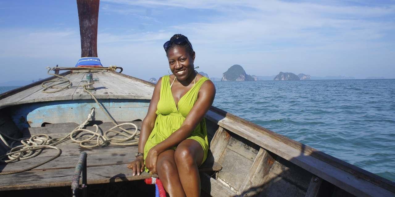 Forget Phuket, Find Your Fierce in Krabi, Thailand