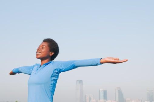 Health News: Milk & Osteoarthritis, Light & Weight Loss, Stress & Infertility